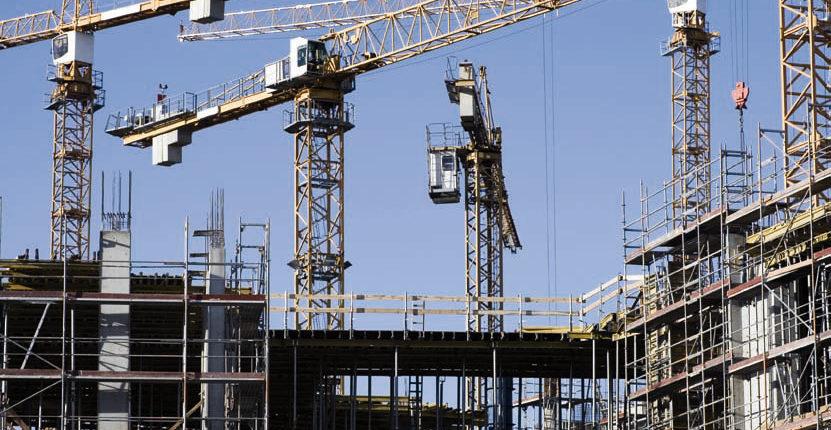 Attrezzature di proprietà - ICEPA costruzioni edili Albizzate