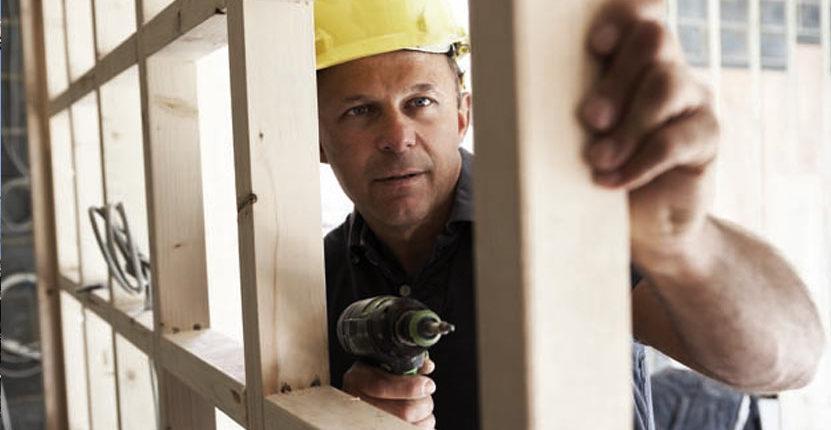 Lavoriamo per costruire un solido presente - ICEPA costruzioni edili Albizzate